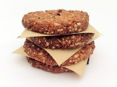 Quinoa & Cacao Cookies Foodness for Goodness Sake