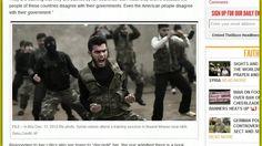 Illuminati Exposed - Syria Exposed! The Truth on Obama, Putin, Pope, Net...