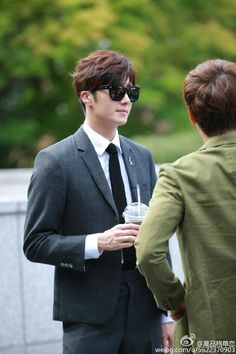 High End Crush | Jung Il Woo