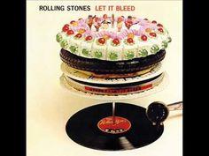 Rolling Stones   Let It Bleed  (1969)   Full Album