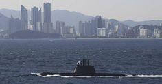 #NKorean Hackers #Steal #Submarine Secrets...