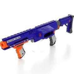 nerf guns sniper - Google Search