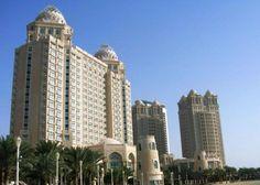Creştere puternică a industriei hoteliere în Golful Persic