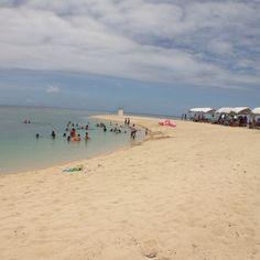 Paradise ------ Carbin Reef @ Sagay, Negros Occidental, Philippines