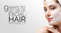 Many women spend hundreds of dollars on epilators, waxing kits, trimmers, and safety razors, all in an attempt to know how to remove facial hair. We'll show you how to remove facial hair permanently at home, naturally!