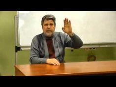 Наука скрывает от нас законы Мироздания (Георгий Сидоров) - YouTube