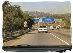 Metropolitan highway in Pretoria South Africa Tours, Pretoria, Nature Reserve, Billboard, Nostalgia, Southern, Trees, Signs, Image