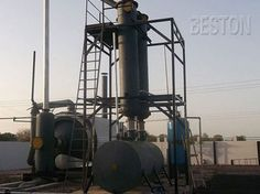 Beston has designed the waste rubber pyrolysis plant, which can also deal with many other waste materials, such as tyres, plastics, medical waste, oil sludge, etc. The waste rubber pyrolysis machine has been proved to be a success in waste rubber recycling because it has the following advantages.
