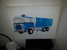 Scania 141