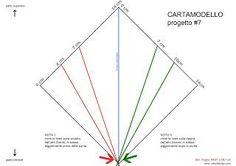 [MATRIMONIO FAI DA TE] Tutorial Coni piramide Cecilia - progetto #7