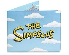 Dynomighty Men's Simpson Intro Wallet, Multi, One Size