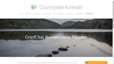 GriefChat - free, accessible online bereavement support