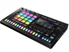 All videos and pictures of the TORAIZ Pioneer DJ Music Production Recording Studio Design, Pioneer Dj, Dj Equipment, Recording Equipment, Studio Equipment, Dj Gear, Home Studio Music, Dj Booth, Drum Machine