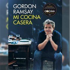 El libro perfecto para hacer de la cocina una experiencia inolvidable.