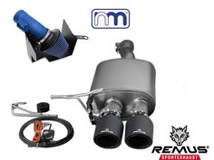 Stage 5 Performance Upgrade Turbo Kit Gen 2 Mini Cooper S R56