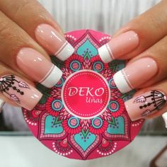 Nail Spa, Nail Manicure, Pedicure, Cute Nails, Nail Colors, Nail Art Designs, Hair Beauty, Diana Diaz, Tattoos