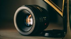 The 'Nifty Fifty' should be an essential part of your camera gear. This article discusses benefits of this lens and and why you'd be lost without it.