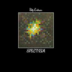 Billy Cobham - Spectrum