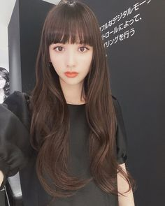 Best Korean Haircut For Long Hair For Woman 2020