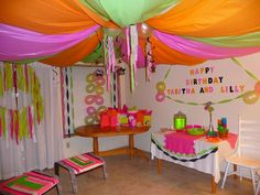 Tabitha and Lilly's 11th birthday | CatchMyParty.com