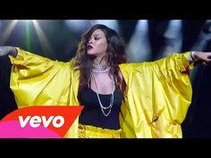 Rihanna - Umbrella - Rock In Rio 2015 (AO VIVO) Brasil - http://music.tronnixx.com/uncategorized/rihanna-umbrella-rock-in-rio-2015-ao-vivo-brasil/