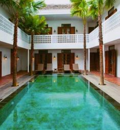Located just in Prawirotaman area Adhisthana Hotel Yogyakarta presents a modern accommodations with Javanese touches. Adhisthana Hotel Yogyakarta Yogyakarta Indonesia D:Mergangsan R:Yogyakarta Province hotel Hotels Best Boutique Hotels, Great Places, Budgeting, Bali, Around The Worlds, Mansions, Studio, House Styles, Outdoor Decor
