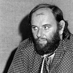 Today in 1995, legendary manager of Led Zeppelin Peter Grant died from a heart attack aged 60