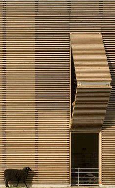 CH House / GLR Arquitectos