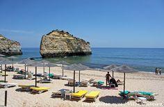 Praia da Cova Redonda - Portugal by Portuguese_eyes, via Flickr