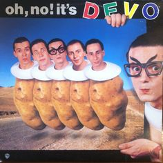 The first couple of Devo albums still hold up as post-punk pioneering LPs that…