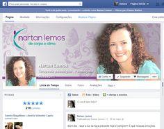 Cover Facebook Nartan Lemos