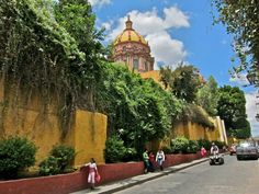 San Miguel Allende, México