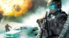Download .torrent - Tom Clancy's Ghost Recon Advanced Warfighter 2 – PC -  http://torrentsgames.org/pc/tom-clancys-ghost-recon-advanced-warfighter-2-pc.html