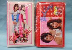 Pink Lady, Idol, Baseball Cards, Cover, Art, Art Background, Kunst, Gcse Art, Blanket