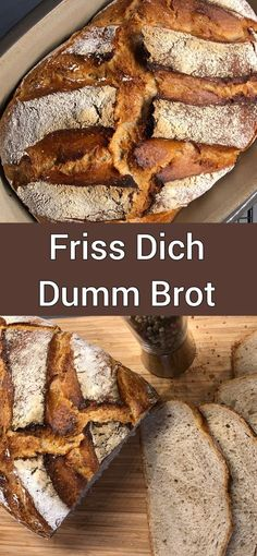 Eat you stupid bread - Pampered Chef Rezepte - French Recipes French Toast Bake, French Toast Casserole, Easy Dinner Recipes, Breakfast Recipes, Easy Meals, Classic Bread Recipe, German Rye Bread Recipe, Chefs, Le Chef