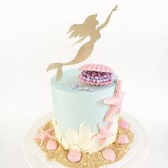 Ariel Birthday Cake #arielcake#instacake#cskesofinsta#birthdaycake#dripcake#perthdesserts #perthsweets #perthdesserttables#perthparties #perthcreatives#perthblogger #perthisok #perthfood #my_petite_sweets_perth #theperthcollective #perthpop #sweetmagazine #oipfeature #perthkids#partywithlenzo#karaspartyideas#hooraymagazine#perthcakes#cakesofperth#bookofcake#perthgirlboss#perthbaker cake topper by @elleefont
