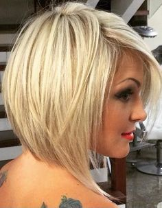 Short Bob Hairstyles for 2016