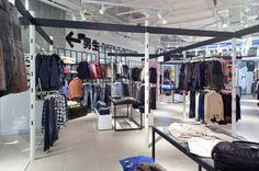 Roxlin store by Dalziel and Pow, Xi'an   China fashion