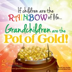 #grandchildren #grandparents #quotes