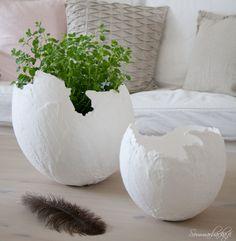 www.sommarbacka.fi Easter decoration, eggs