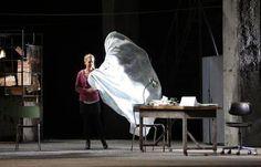 Lapislazzuli Blu: #Tutto sul #Fidelio di #Beethoven  Il #regista: #o...