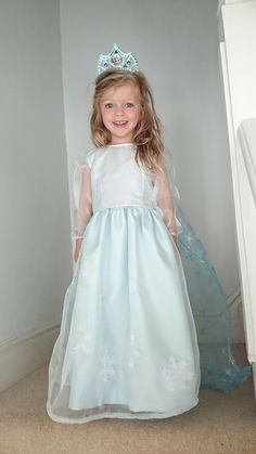 Oliver+S 'Frozen' Fairy Tale Dress | Flickr - Photo Sharing!