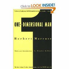 One-Dimensional Man: Studies in the Ideology of Advanced Industrial Society: Herbert Marcuse, Douglas Kellner: 0046442014175: Amazon.com: Bo...