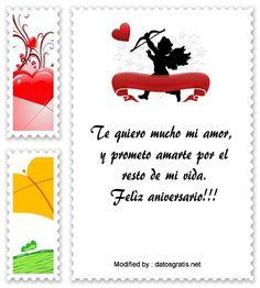 saludos de aniversario,frases de aniversario,buscar frases de aniversario: http://www.datosgratis.net/mensajes-de-aniversario-para-celular/