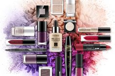 Create videos and animated artwork for CATRICE cosmetics