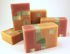 Embedding Soap: A great way to reboot a batch of soap