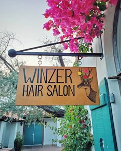 8 Winzer Hair Salon in Palm Springs,California ideas | palm springs  california, hair salon, palm springs