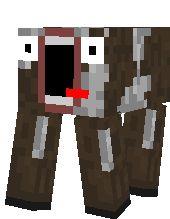 Weird Cow