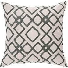 gray and ivory throw pillows - Google Search