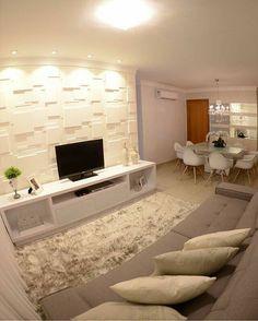 Ideias pra sala de estar! #timbeta #sdv
